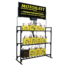 CARGADOR Motobatt MOTOBATT MCB12B MOTOBATT - 1