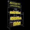 Cargador Motobatt MCB12B Cargador MOTOBATT - 1