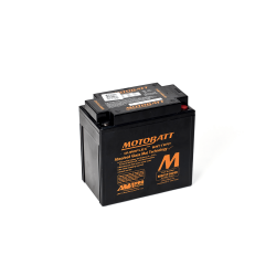 BATTERY RITAR FT12-150 12V 150AH  - 1