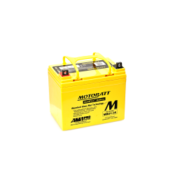 BATTERY RITAR FT12-160 12V 160AH  - 1