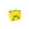 Batería Motobatt MBU1-35 35Ah 420A 12V Quadflex MOTOBATT - 1