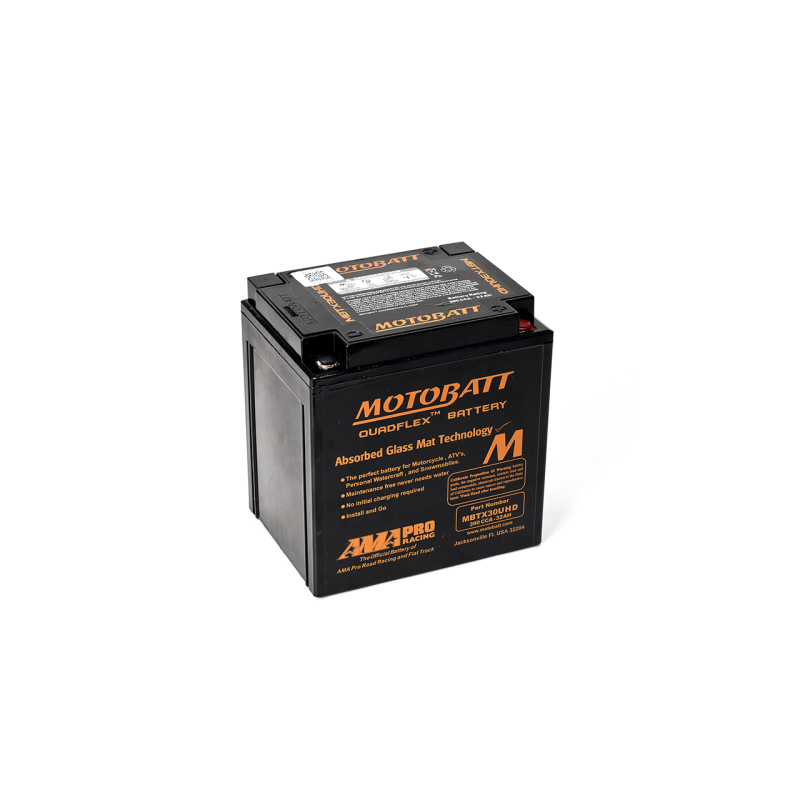 BATTERY RITAR FT12-260 12V 260AH  - 1