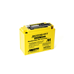 BATTERY FULLRIVER HC8 12V 8AH
