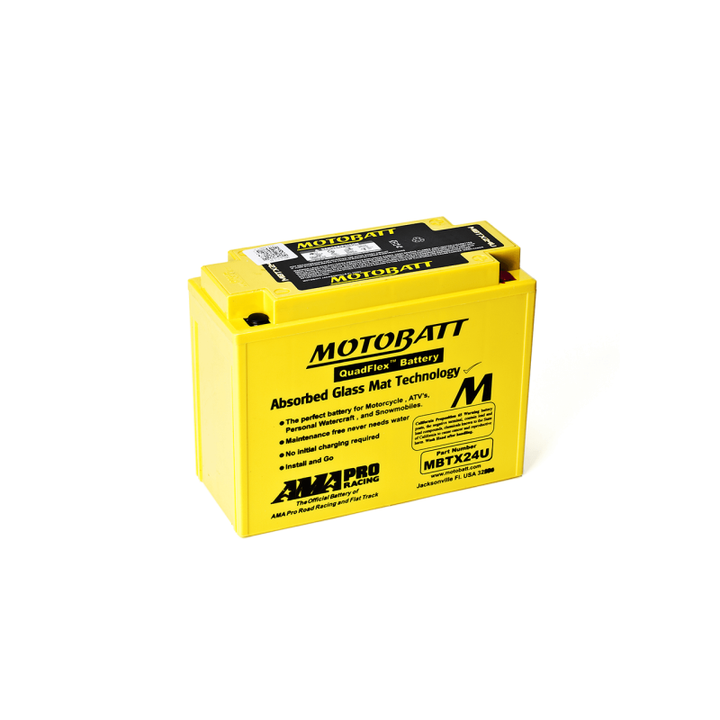 BATTERY FULLRIVER HC8 12V 8AH  - 1
