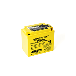 BATTERY FULLRIVER HC14A 12V 14AH  - 1