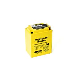 BATTERY FULLRIVER HC14B 12V 15AH  - 1