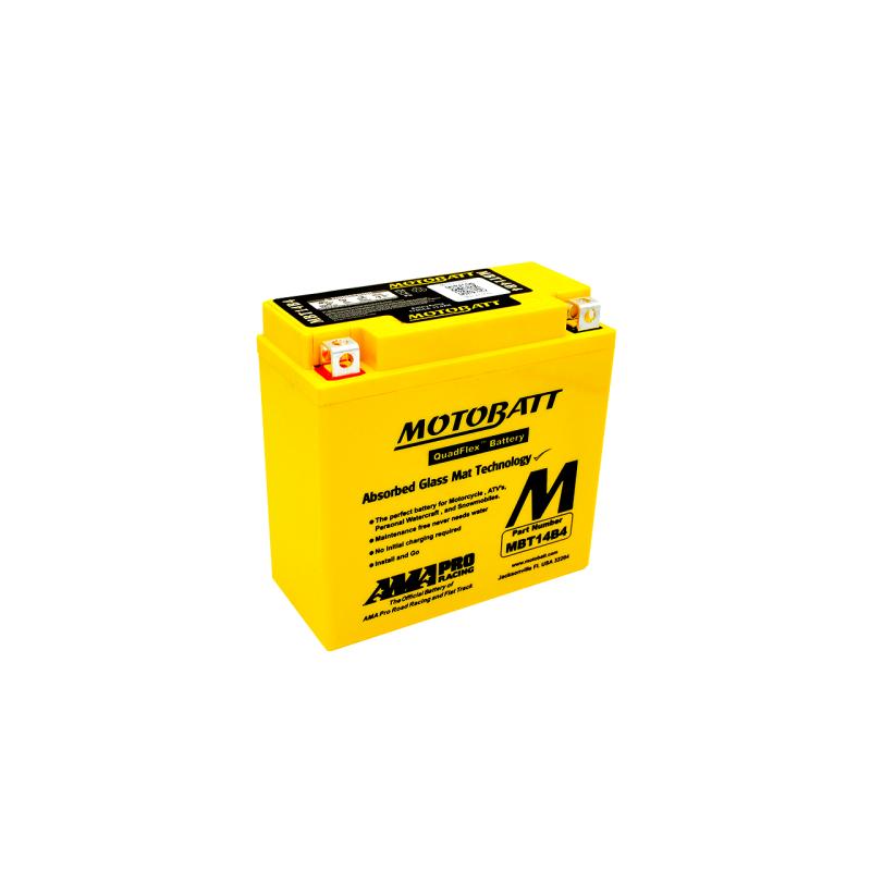 BATTERY FULLRIVER HC20 12V 20AH  - 1