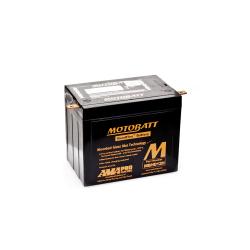 BATTERY FULLRIVER HC28 12V 28AH  - 1