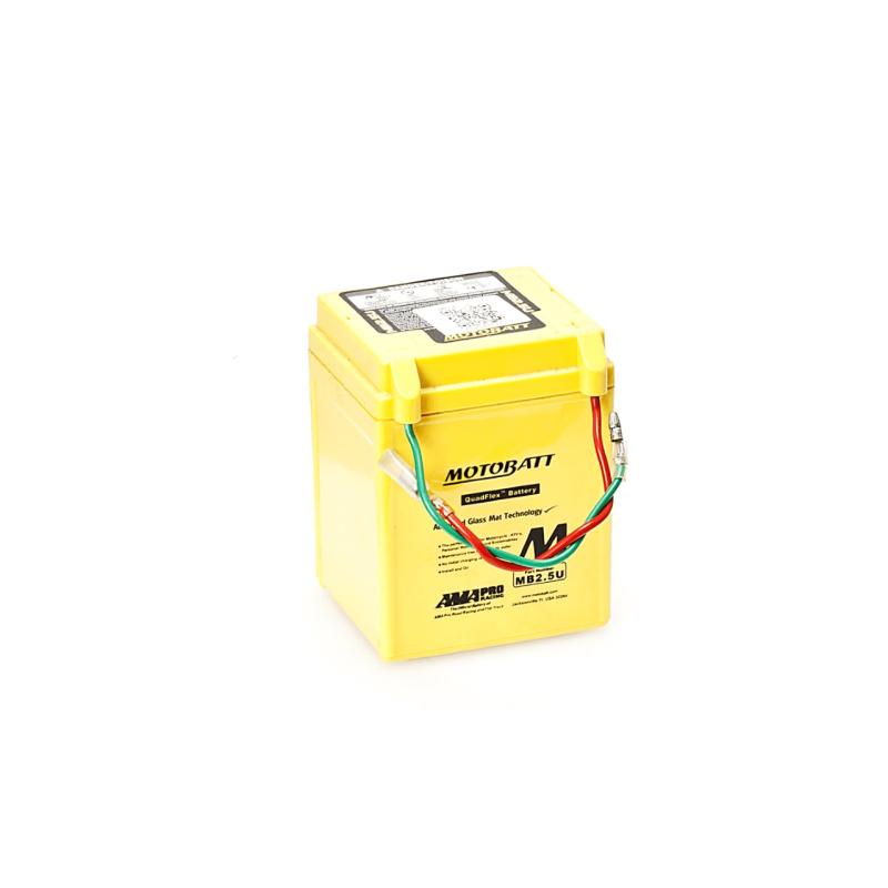 BATERIA FULLRIVER HC50 12V 50AH  - 1