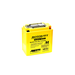 BATTERY FULLRIVER HC55 12V 55AH  - 1