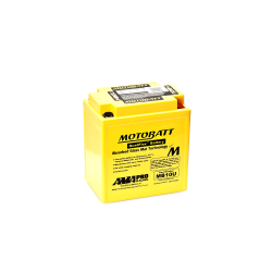 BATTERY FULLRIVER HC60B 12V 60AH  - 1