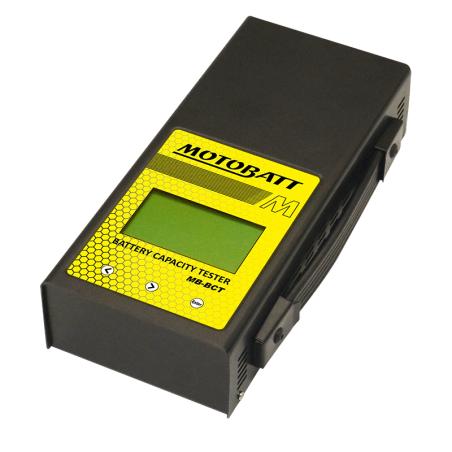 Comprobador Motobatt MB-BCT Comprobador MOTOBATT - 1