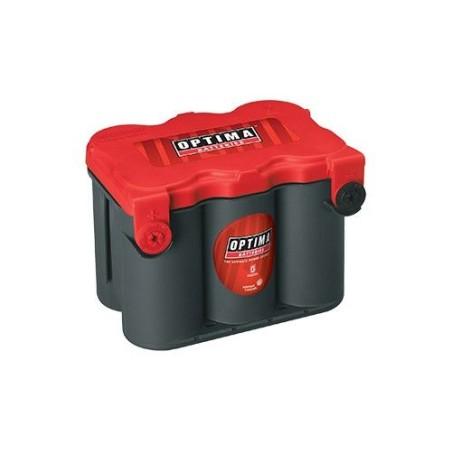 Batteria Optima RTF-4.2 50Ah 815A 12V Red Top OPTIMA - 1