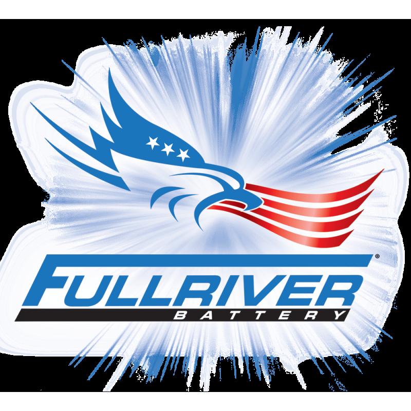 Batterie Fullriver DCG24-12 24Ah 12V Dcg FULLRIVER - 1