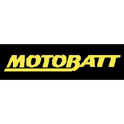 Bateria Motobatt MBC Cargador MOTOBATT - 1