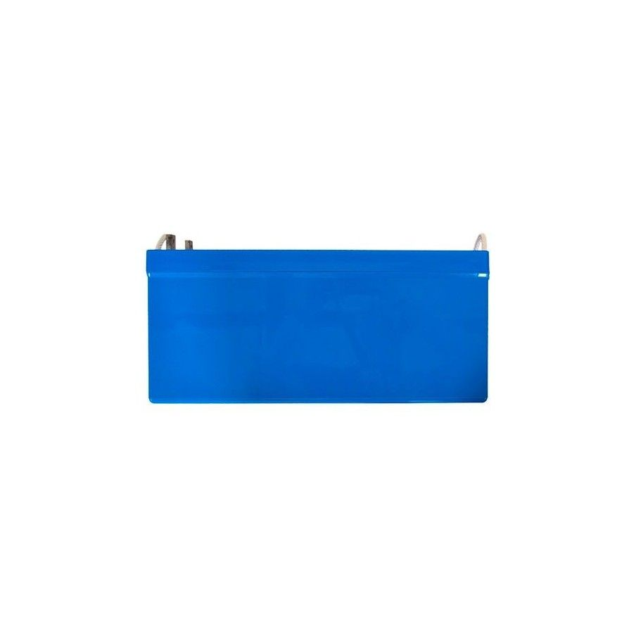 Battery Fullriver DC260-12 260Ah 1525A 12V Dc FULLRIVER - 1