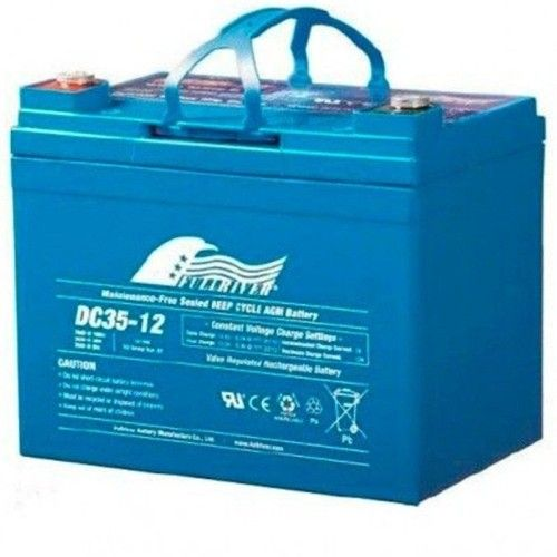 BATTERY VARTA B18 12V 44AH...